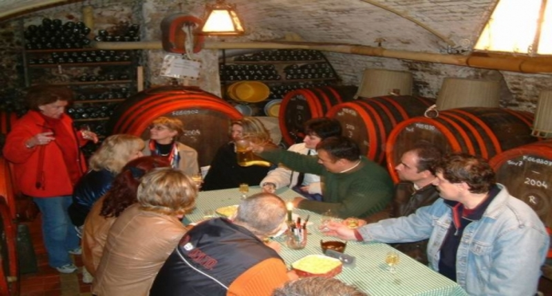 Hungary Wine Tours & Wine Cellars