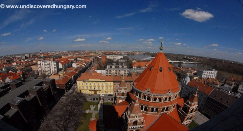 Hungary Szeged, Southern Great Plain