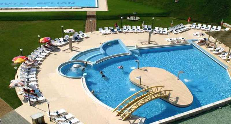 Hungary Hunguest Hotel Pelion, Tapolca, Lake Balaton