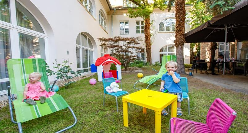 Hungary Family friendly accommodations in Budapest