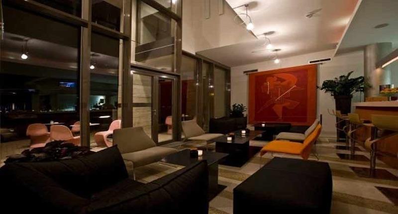 Lanchid 19 design hotel budapest budapest 4 star for Design hotel budapest